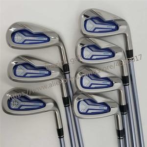 Image 4 - Nieuwe Vrouwen Honma Golf Club Honma Bezeal 525 Golf Complete Set Met Hout Putter Head Cover (Geen Zak) gratis Verzending