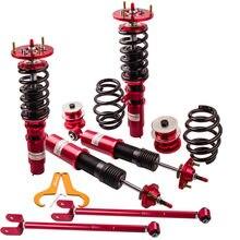 Coilover – amortisseurs de Suspension réglables avec bras de commande, pour BMW E46 98-06 323i 325xi 330i