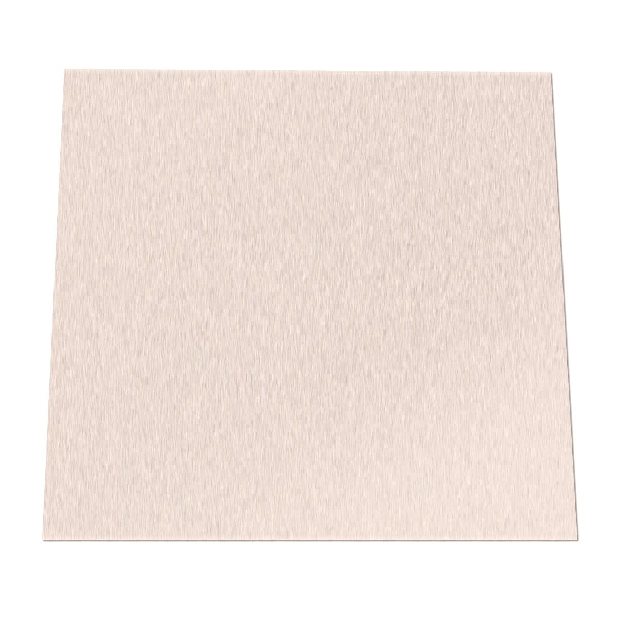 1 шт. 304 лист из нержавеющей стали тонкая полированная износостойкая пластина сверхтвердая плоская фольга DIY промышленный инструмент 0,5*100*100 мм