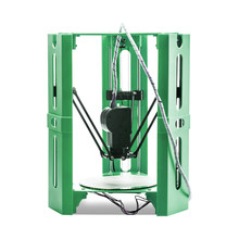 Mini High Precision Home DIY Desktop FDM 3D Printer Complete Machine with Low Energy Consumption Easy to Use(China)