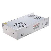 AC 110/220V DC 12V 30A 360W Schalt Power Supply Converter für LED Flexable Streifen Licht