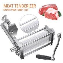 Металлический Мясорубка кухня свинины говядины стейк сверхмощная Зажимная машина инструмент инструменты для Разделки мяса птицы кухонные аксессуары