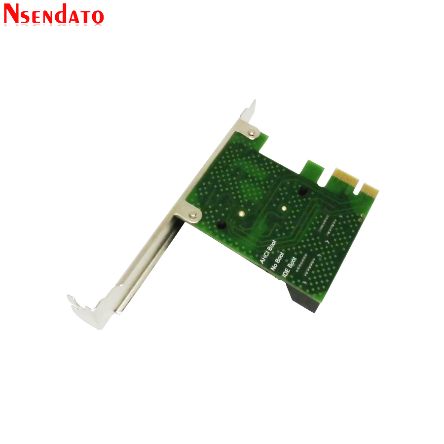 US $15 41 15% OFF|PCIE to SATA 3 0 Card PCI E Adapter PCI Express to 6G  SATA3 0 4 Port SATA III Expansion Controller Card for SSD HDD IPFS IDE-in  Add
