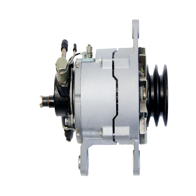 Hot sale 24V 70A alternator JFZB2705 generator bus accessories for 25 Luxury HINO BUS engine