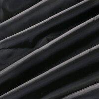1 * полный размер водонепроницаемый стол для пинг-понга чехол для хранения Крытый/уличный стол для настольного тенниса лист черный стол крыш...