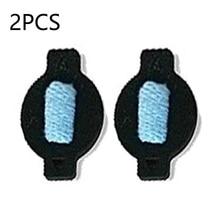 Водяной фитиль набор крышек для салфетки для робота-пылесоса iRobot Braava 380 380 т 320 мята 4200 4205 5200 5200C