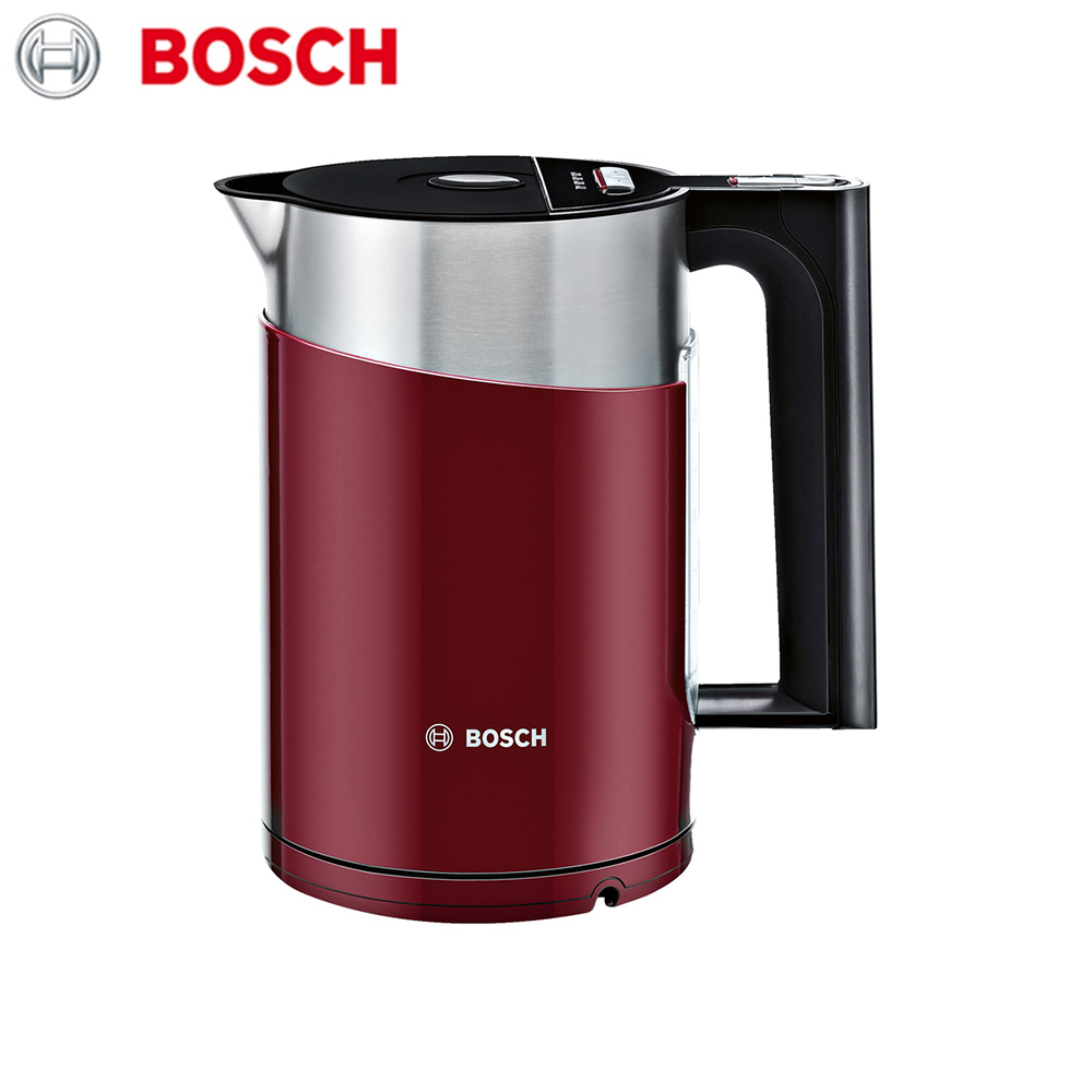 лучшая цена Electric Kettles Bosch TWK861P4RU home kitchen appliances kettle make tea