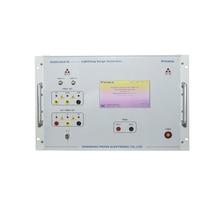 Meet EN/IEC61000-4-5 Standard Surge pulses immunity testing 6KV  Generator lightning surge tests simulator