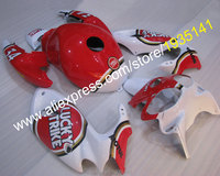 Hot Sales,For Suzuki SV400 SV650 1998 1999 2000 2001 2002 SV 400 SV 650 Lucky Strike Aftermarket Motorcycle ABS Fairing Kit