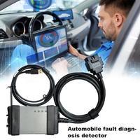 Car Repair Tool For Volvo Vida Dice 2014D Of Full language Professional Car Diagnostic Tools Tweezers Pro Full Chip Green Board