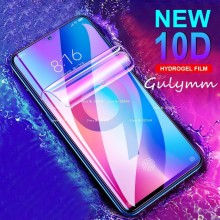 10D Full Protective Screen Hydrogel Film On The For Xiaomi MI 9 SE Protector Redmi 7 6 Note 5A 5 Pro