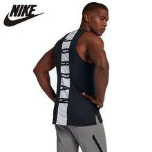 8e3b04fa93d Nike Jordan 23 ALPHA DRI-FIT New Arrival Men s Sleeveless Training Shirt  Outdoor Sports Basketball