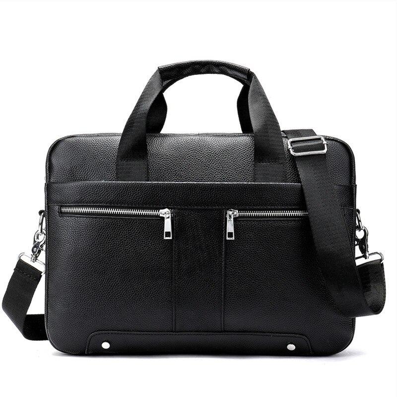 Mens Crossbody Bags For Men Messenger Bag Men Shoulder Bag Genuine Leather Casual Male Man Briefcases Laptop 8522Mens Crossbody Bags For Men Messenger Bag Men Shoulder Bag Genuine Leather Casual Male Man Briefcases Laptop 8522