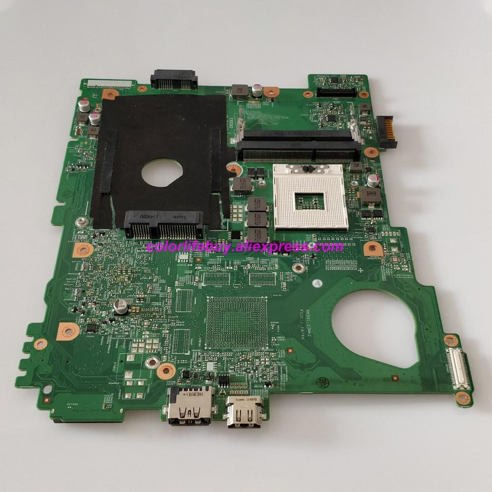 Image 5 - Genuine CN 0VVN1W 0VVN1W VVN1W Laptop Motherboard Mainboard for Dell Inspiron N5110 Notebook PC-in Laptop Motherboard from Computer & Office