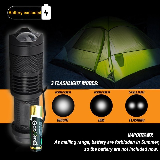 13 in 1 survival Gear kit Set Outdoor Camping 10