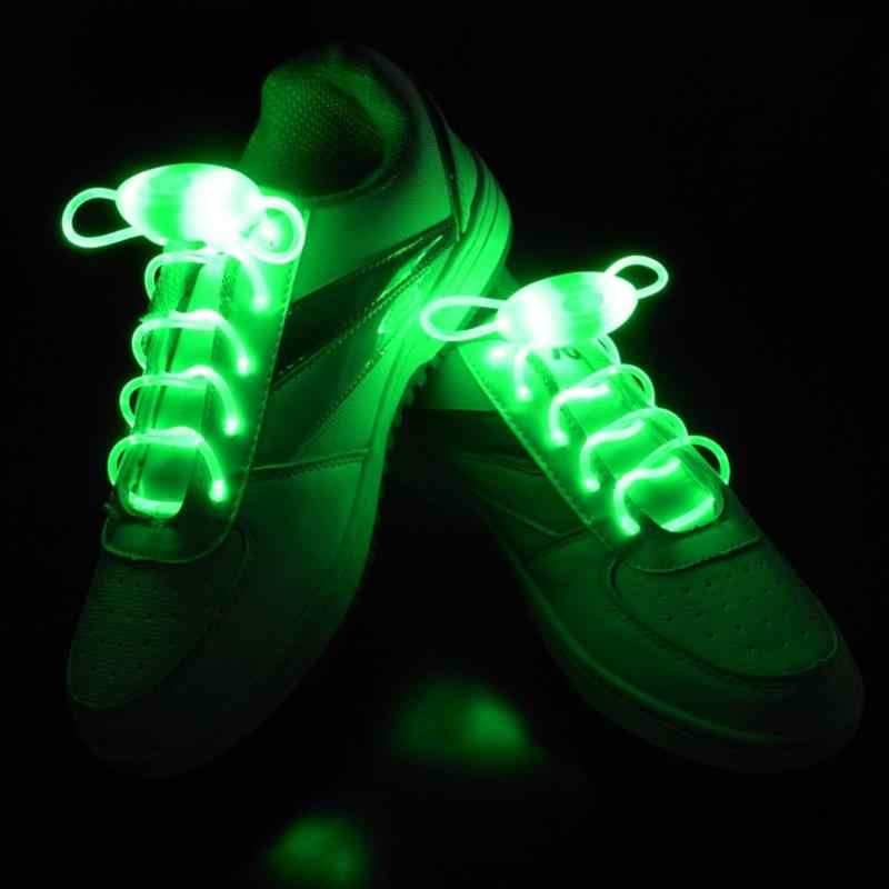 0bcb925bef917 Detail Feedback Questions about Fashionable Led Shoelaces Plastic ...