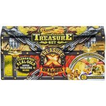 Мега набор Treasure X