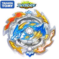 Takaratomy Kai Watch Land B-133 Dx de Ace Rock Gran dragón St Ch Bay hoja con lanzador de Bayblade ser hoja Juguetes para niño