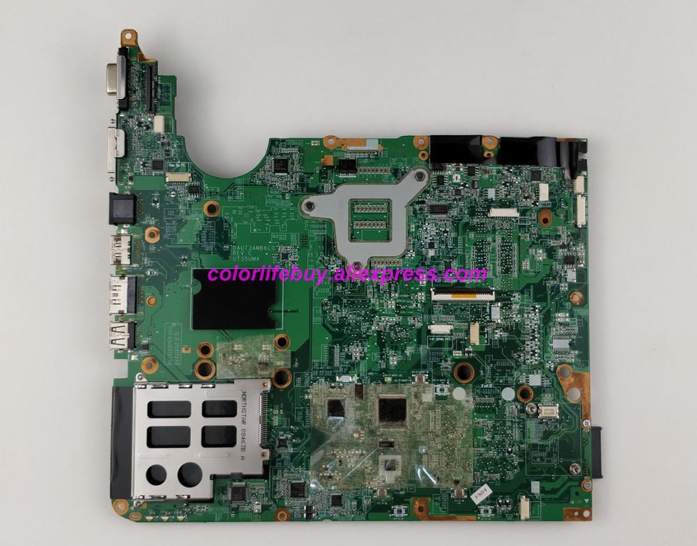 Image 2 - Genuine 511863 001 UMA GM45 DAUT3AMB6C0 Laptop Motherboard for HP DV6 1000 Series DV6T 1000 NoteBook PC-in Laptop Motherboard from Computer & Office