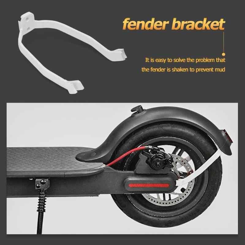 Fender Mud Guard Lock Grip Anti-break Bracket For Xiaomi M365 Electric Scooter