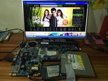 DA0AX2MB6E1 592808-001 623915-001 аккумулятор большой емкости для hp CQ56 G56 CQ62 G62 Материнская плата ноутбука DA0AX2MB6E0 REV: E полностью протестировано