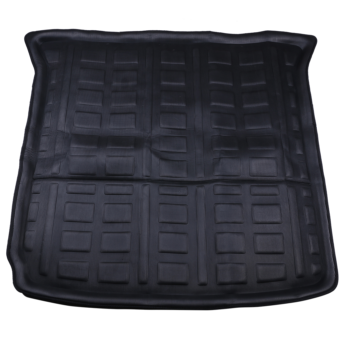 Automobiles & Motorcycles For Dodge Journey Fiat Freemont 09-18 Rear Trunk Boot Liner Cargo Mat Floor Tray Carpet Mud Kick Protector Mayitr 100% Original