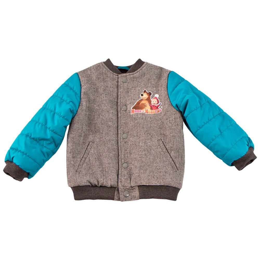 Фото - Masha and the Bear Jacket dress Club mini open back laciness club dress