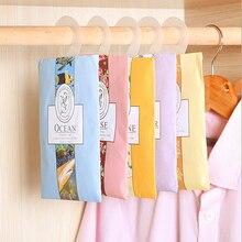 Комнатный дезодорант бумажный пакет специй карманы моли и плесени защищающий Саше Домашний Аромат саше гардероб