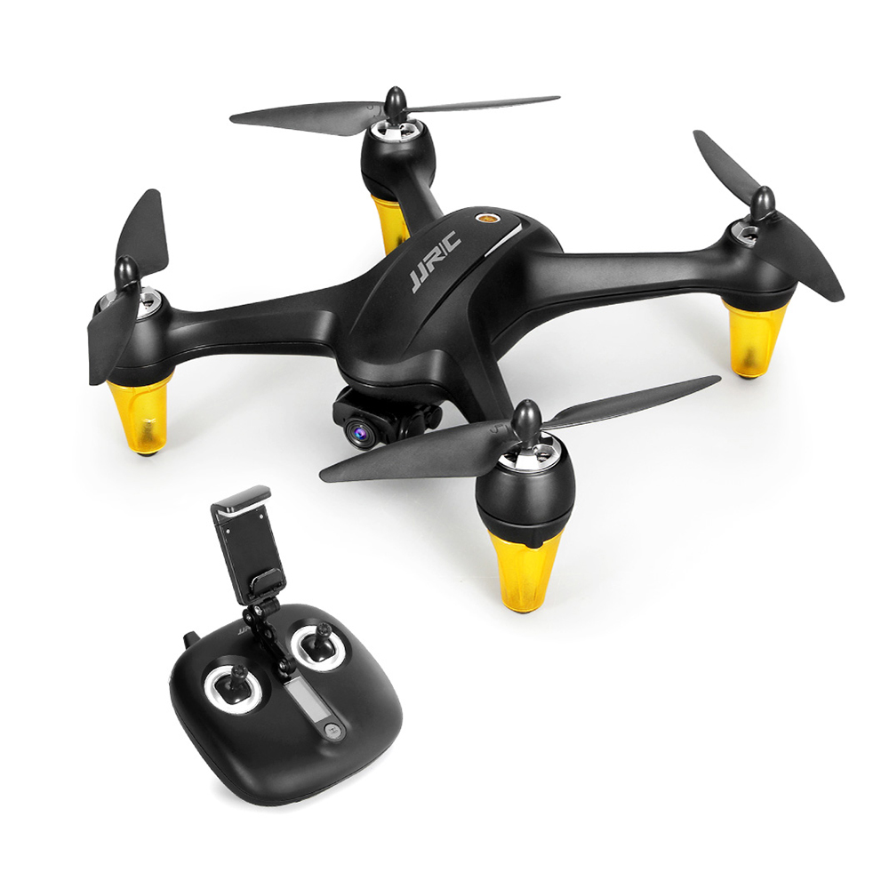 JJRC X3P RC Drone Dron 1080P Camera GPS Brushless Altitude Hold Follow Me Point Of Interest APP Control Helicopters Toys GiftsJJRC X3P RC Drone Dron 1080P Camera GPS Brushless Altitude Hold Follow Me Point Of Interest APP Control Helicopters Toys Gifts