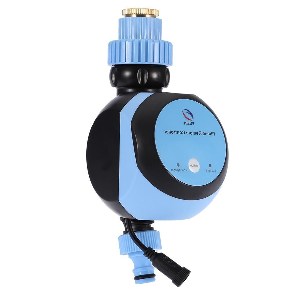 Ev ve Bahçe'ten Bahçe Su Sayaçları'de Ev Dijital Otomatik Elektronik Bahçe Akıllı su zamanlayıcı Sulama Denetleyicisi Küresel Vana Sulama Zamanlayıcı Kontrol Sistemi'da  Grup 1