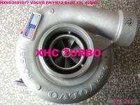 새로운 정품 HX55 3591077 20459353 8113407 VOLVO FH/FM12 1999 D12C 12L 420HP 터보 충전기 & 부품    -