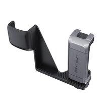 PGYTECH DJI OSMO Pocket Phone Holder Set for DJI OSMO Pocket Handheld Gimbal Holder Bracket Accessories