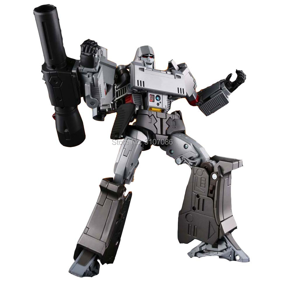 G1 Transformation THF 03 Galvatron Emperor of Destruction MP36 MP 36 alloy MasterPiece Oversize Figure Toys