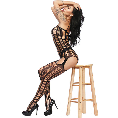 Multicolor Sexy Lingerie Novelty Special Use Sexy Clothing Sexy Underwear Exotic Apparel Jumpsuit Full Body Stockings Bodysuits Pakistan