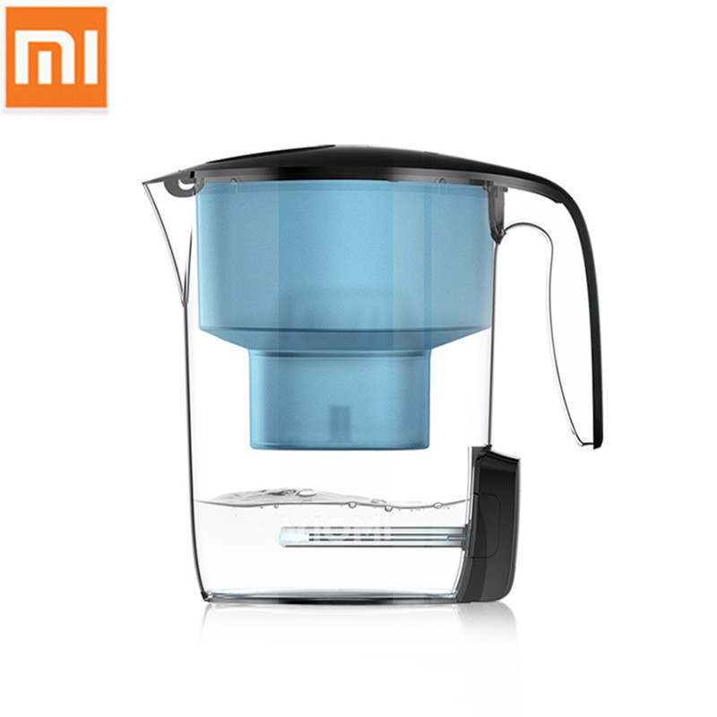 VIOMI Xiaomi 3 5L 220V Electric Filter Kettle Water Purification UV Light Sterilization Water Filter For