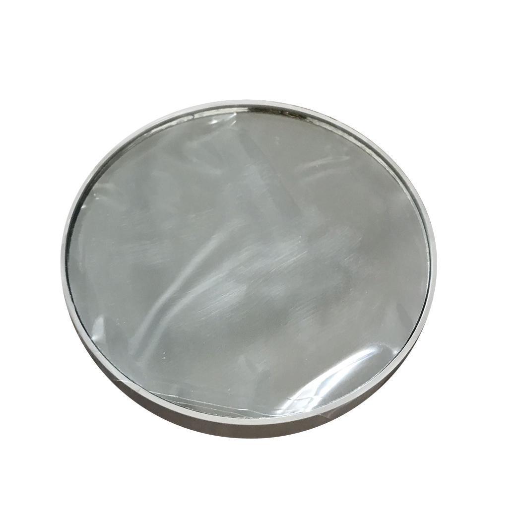 Kosmetik 34g Werkzeuge Schönheit & Gesundheit Tragbare 5/10x Vergrößerung Runde Make-up Spiegel Spiegel Kann Fühlen Sie Sich Mehr Bequem Haut Pflege Werkzeuge