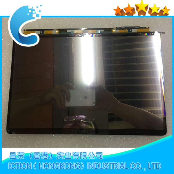 Image 5 - Original New 13 A1706 A1708 LCD Screen For Apple Macbook Pro A1706 A1708 LCD Screen Display Panel 2016 2017 Year-in Laptop LCD Screen from Computer & Office