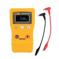M6013 LCD High Accuracy Capacitor Meter Professional Measuring Capacitance Resistance New
