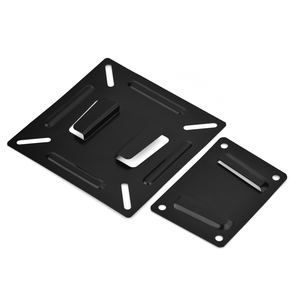 for LCD LED Plasma Monitor TV Screen Wall Stand Bracket Holder Premium Support 12 inch To 24 inch Flat TV Panel Accessories(China)