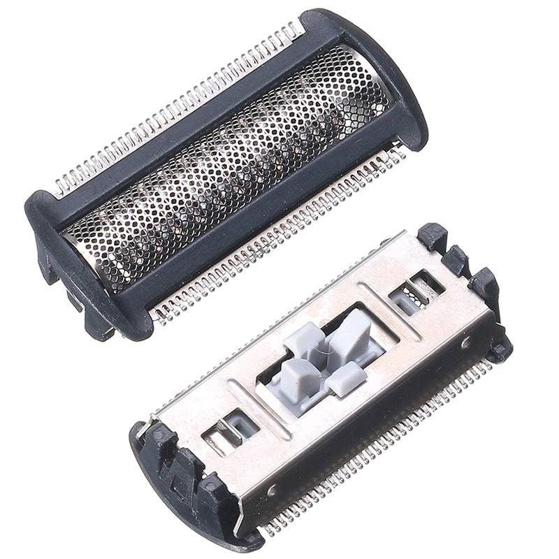 1 Pc / 4 Pcs Hair Beard Trimmer Shaver Foil Heads Replacement Accessories Styling Tool Attachment For Philips BG2020 BG2040, Etc
