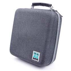 Waterproof Canvas Fabric Handbag For Xiaomi Storage Carry Bag Travel Case For Oculus Go Vr Glasses All-In-One Pouch Portable N
