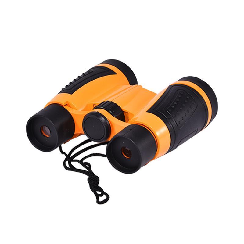 Aktiv Exploration Kit Kinder Spielzeug Fernglas Taschenlampe Kompass Pfeife Lupe Rucksack Große Kinder Geschenk Set Für Camping