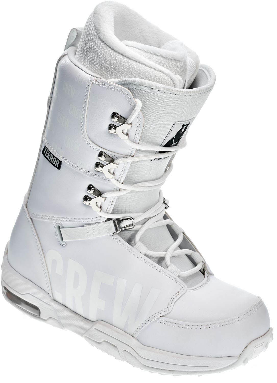 18/19 Snowboarding shoes TERROR SNOW DEFENDER White 2222646 gsou snow brand winter ski suit men ski jacket pants waterproof snowboard sets outdoor skiing snowboarding snow suit sport coat