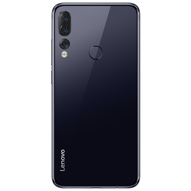 Lenovo Z5s 4G Smartphone 6.3'' Android P Qualcomm Snapdragon 710 Octa Core 4GB 64GB 16.0MP Fingerprint 3300mAh Mobile Cellphones 5