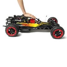 Новое поступление Rovan 1/5 RC Автомобиль 2,4G RWD Rc автомобиль 80 км/ч 29cc газ 2 тактный двигатель багги RTR грузовик большие игрушки снаружи игрушки