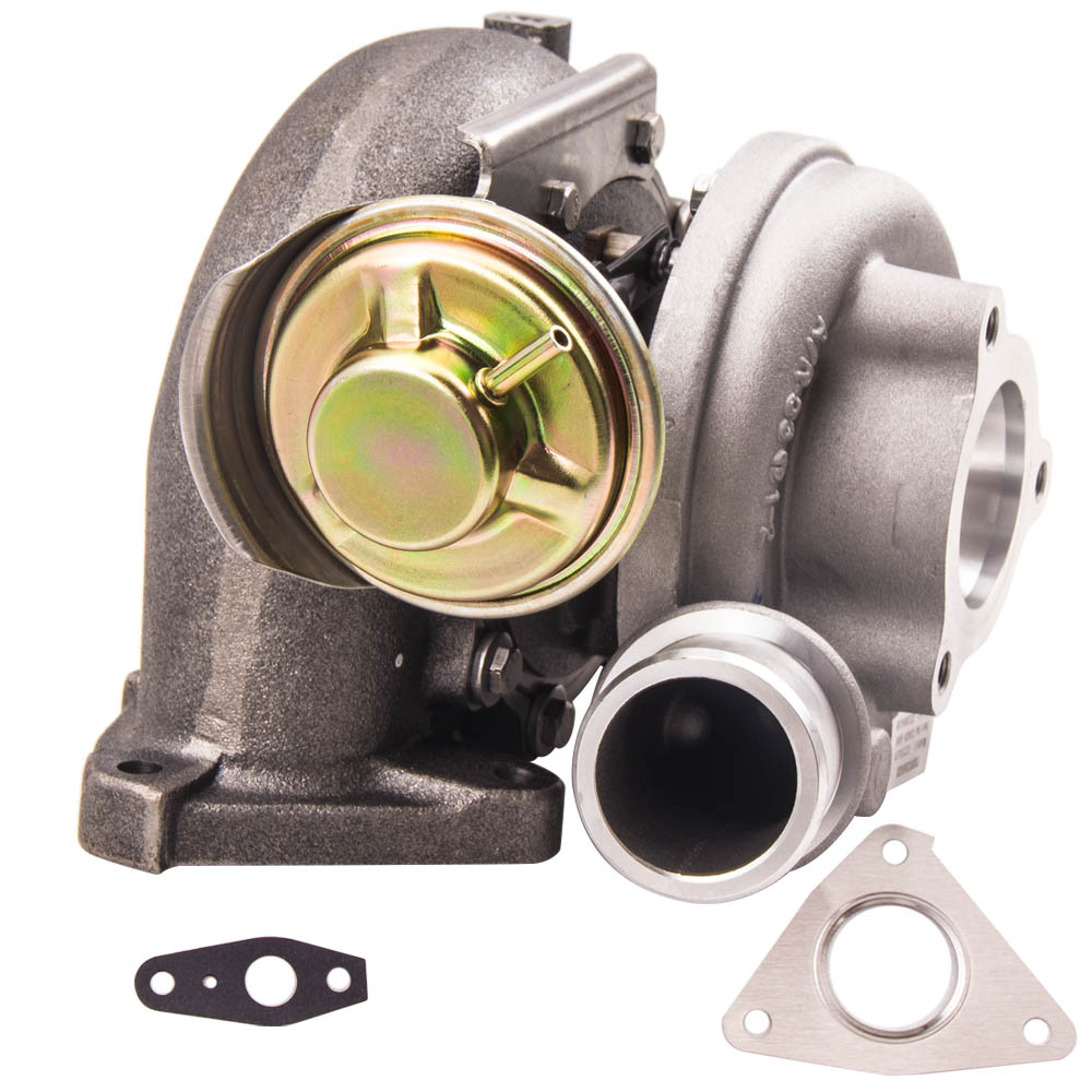 GT2052V For Nissan Patrol Terrano II 3 0 DI ZD30 Turbo charger 724639 5006S for D30DDTI
