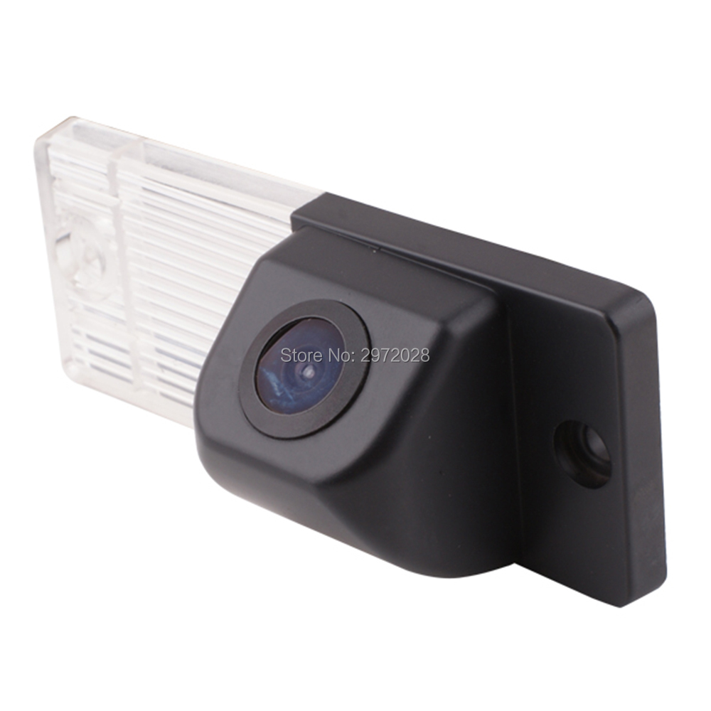 CCD HD Car Rear View Reverse Camera Parking Backup HD Parking Assistance Camera Waterproof IP67 For Kia Cerato Sorento Sportage