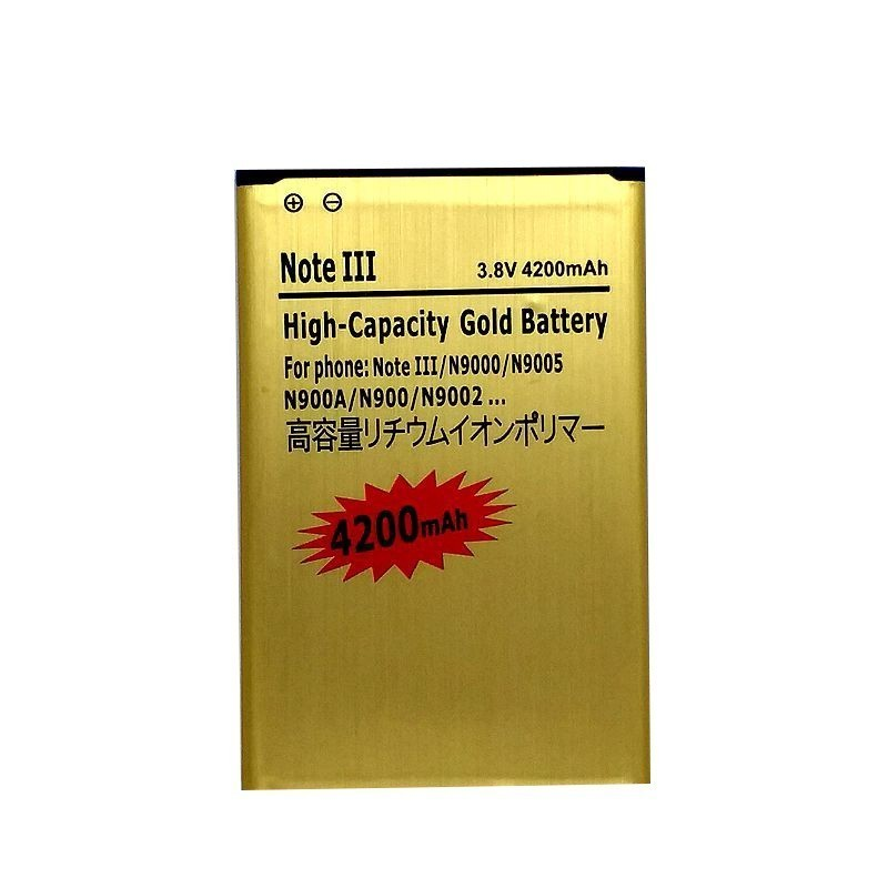 Suqy 10pcs New Battery B800BC for Samsung Galaxy Note 3 Replace Phone Batteries Accumulator B800BE B800BU wholesale bateria