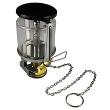 Outdoor Camping Portable Gas Heater Tent Mini Lantern Light Lamp Torch Small