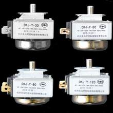 30 Minutes Delay Timer Switch with Bell for Electronic Microwave Oven Cooker DKJ-Y(China)